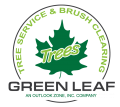 Green Leaf Tree Service & Brush Clearing